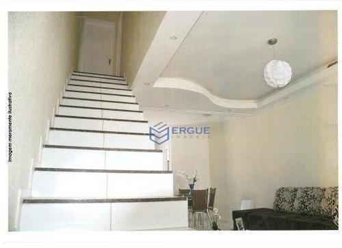 casa residencial à venda, maracanaú. - ca0623
