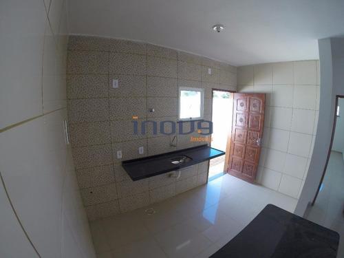 casa  residencial à venda, maracanaú, maracanaú. - ca0107
