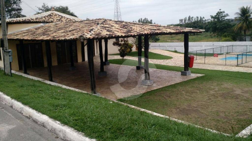 casa residencial à venda, marambaia (manilha), itaboraí. - ca0742