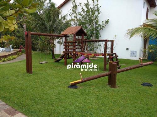 casa residencial à venda, maranduba, ubatuba. - ca3331