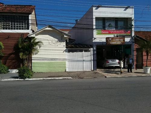 casa residencial à venda, maranhão, são paulo - ca3574. - ca3574