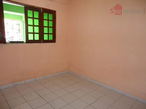 casa  residencial à venda, maraponga, fortaleza. - ca0268