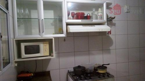 casa residencial à venda, maraponga, fortaleza. - ca0328