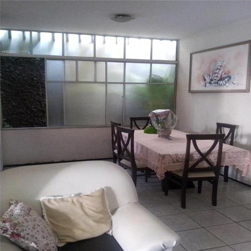casa residencial à venda, maraponga, fortaleza. - ca0404