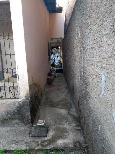casa residencial à venda, maraponga, fortaleza. - ca1085