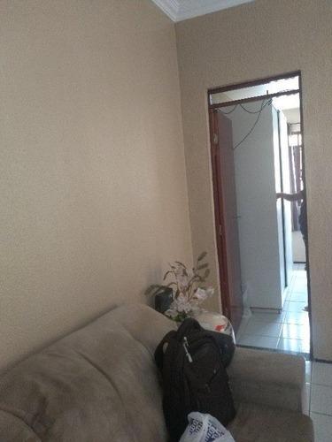 casa residencial à venda, maraponga, fortaleza. - ca1086