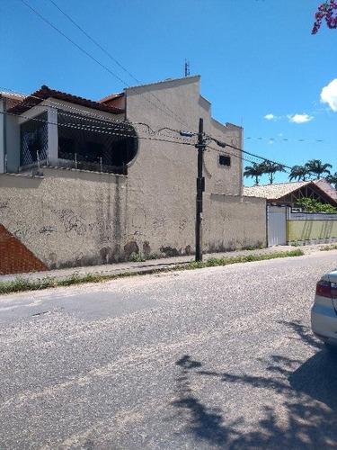 casa residencial à venda, maraponga, fortaleza. - ca1161