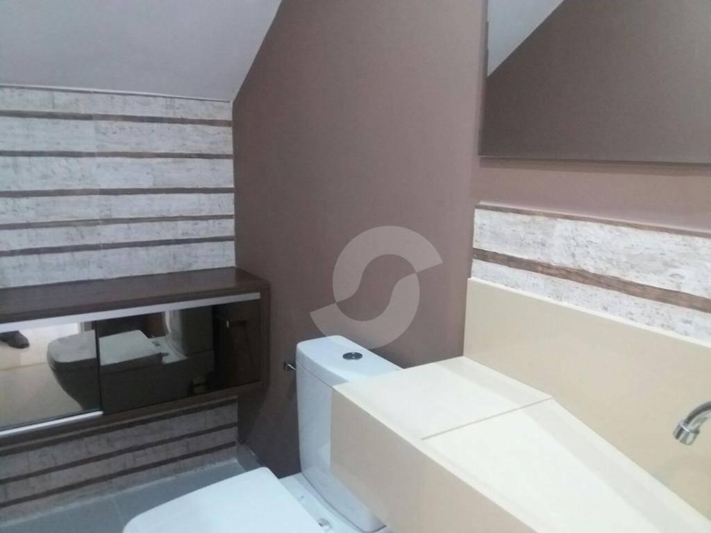 casa residencial à venda, maravista, niterói. - ca0727