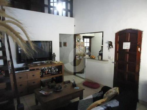 casa residencial à venda, maravista, niterói - ca0901. - ca0901