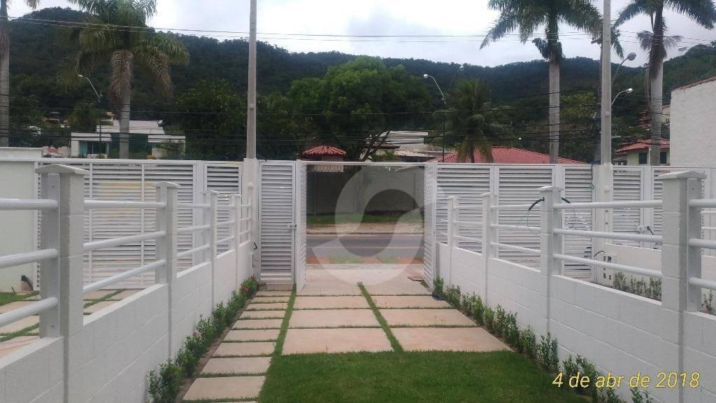 casa residencial à venda, maravista, niterói - ca1030