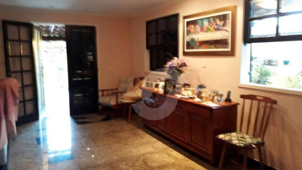casa residencial à venda, maria paula, niterói. - ca0731