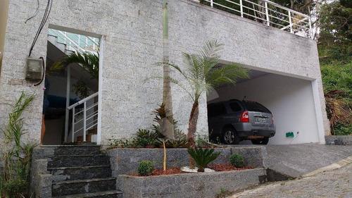 casa residencial à venda, maria paula, niterói. - ca0961