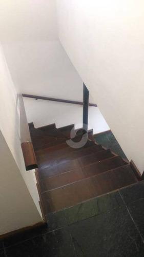 casa residencial à venda, maria paula, são gonçalo-rj. - ca1170