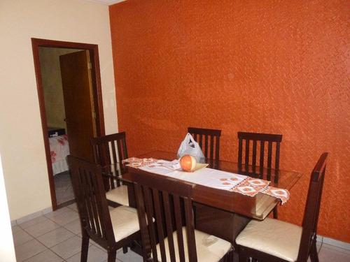 casa residencial à venda, mário dedini, piracicaba. - ca1720
