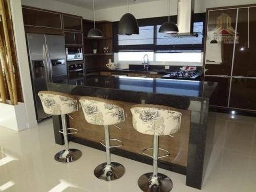 casa residencial à venda, maristela, xangri-lá - ca0183. - ca0183