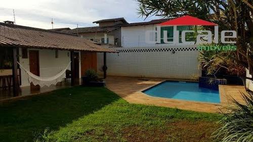 casa residencial à venda, mata da praia, vitória. - código: ca0059