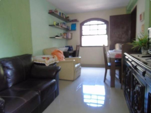 casa residencial à venda, mata paca, niterói. - ca0199