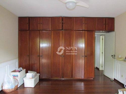 casa residencial à venda, mata paca, niterói. - ca0326