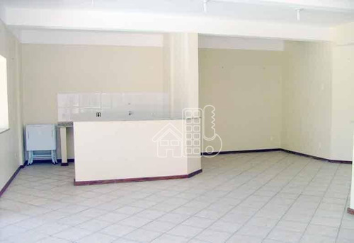 casa residencial à venda, mata paca, niterói. - ca0531