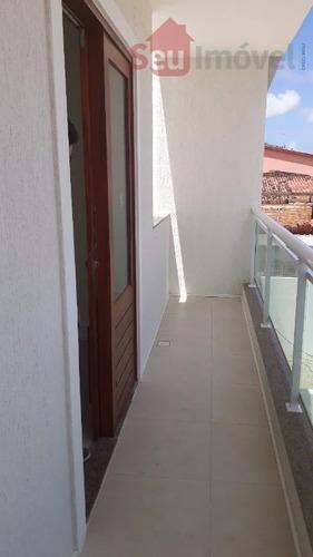 casa residencial à venda, messejana, fortaleza. - ca0361