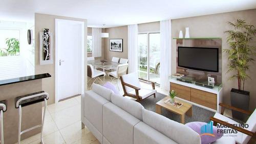 casa residencial à venda, mestre antônio, caucaia - ca1257. - ca1257