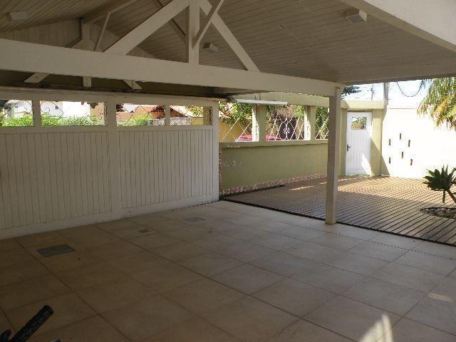 casa residencial à venda, mirante da lagoa, macaé. - ca0031
