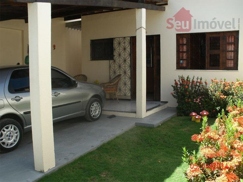 casa  residencial à venda, mondubim, fortaleza. - ca0071