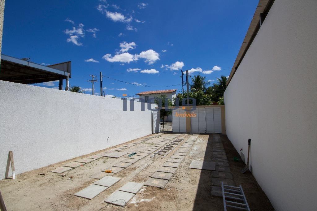 casa residencial à venda, mondubim, fortaleza. - ca0275