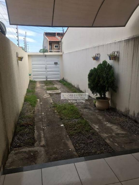 casa residencial à venda, mondubim, fortaleza. - ca0855
