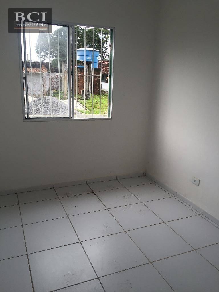 casa residencial à venda, monjope, igarassu. - ca0017