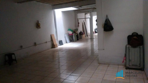 casa residencial à venda, monte castelo, fortaleza - ca1380. - ca1380