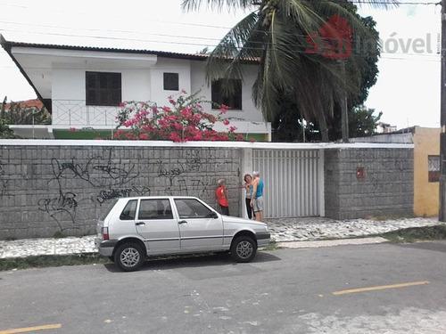 casa  residencial à venda, montese, fortaleza. - ca0123