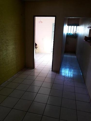 casa residencial à venda, montese, fortaleza. - ca1156