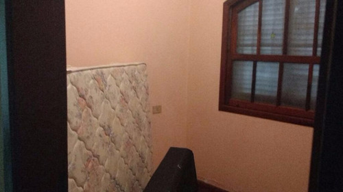 casa residencial à venda, mooca, são paulo - ca0097. - ca0097