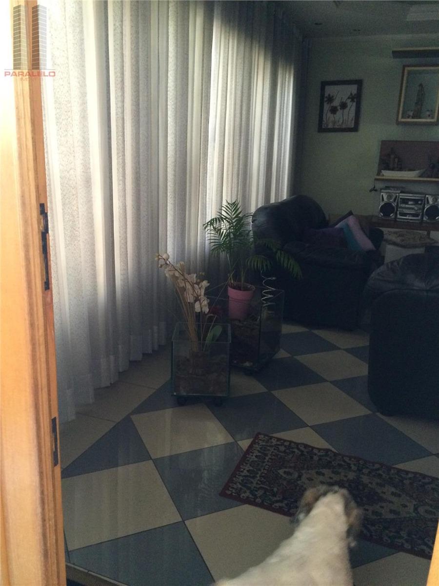 casa residencial à venda, mooca, são paulo. - ca0340