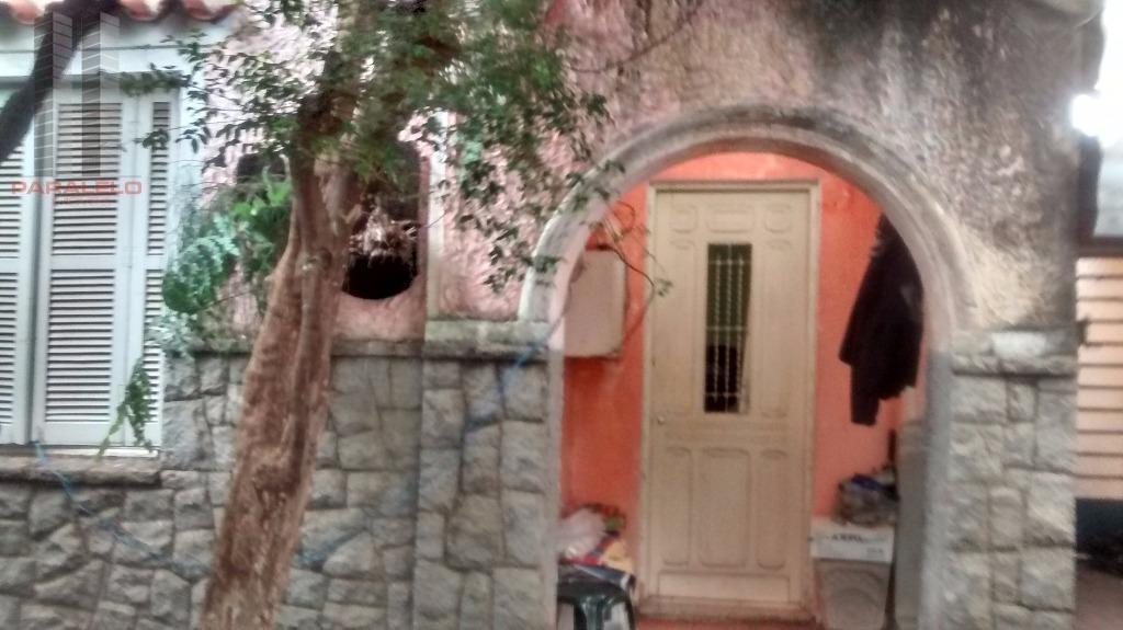 casa residencial à venda, mooca, são paulo. - ca0485