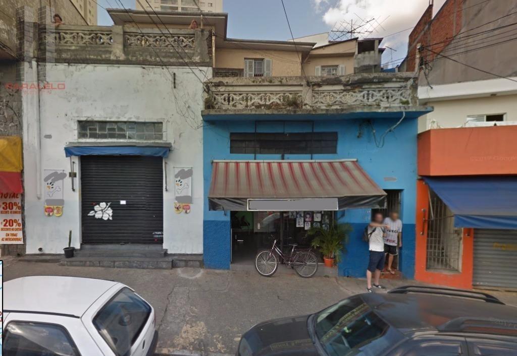 casa residencial à venda, mooca, são paulo. - ca0491