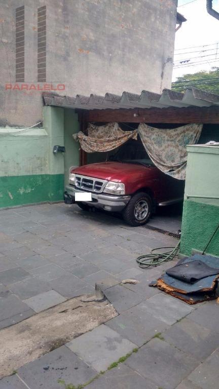 casa residencial à venda, mooca, são paulo. - ca0492