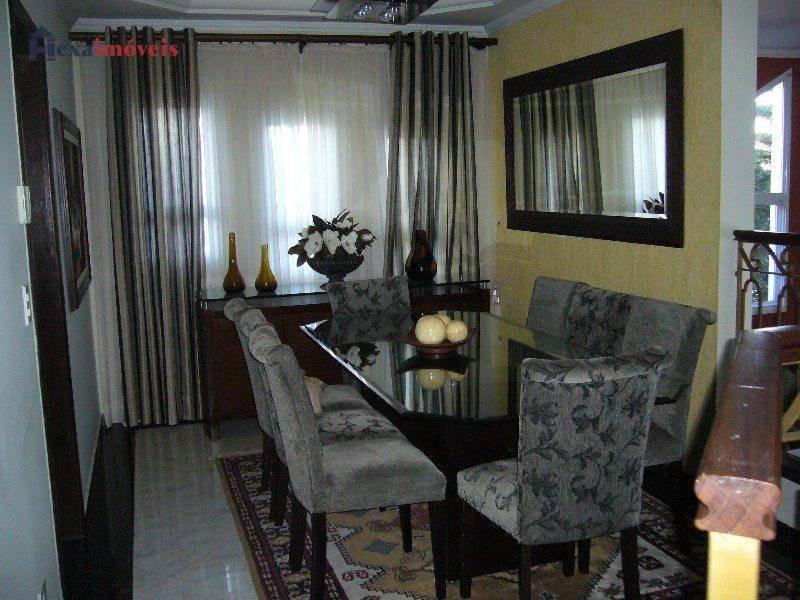 casa residencial à venda, morada das flores (aldeia da serra), santana de parnaíba. - ca0400