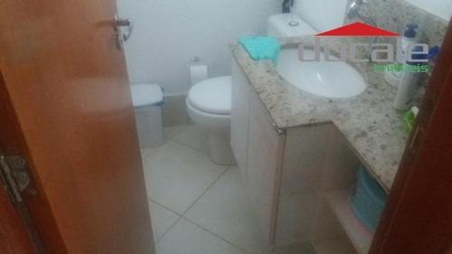 casa residencial à venda, morada de laranjeiras, serra. - código: ca0051