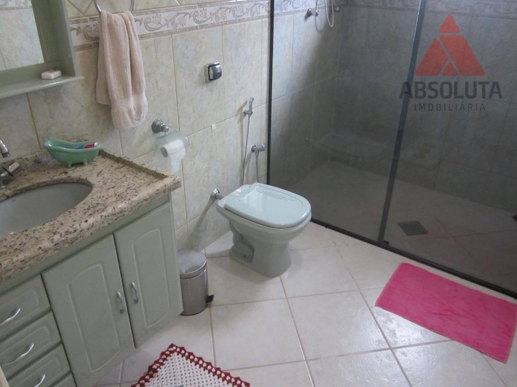 casa residencial à venda, morada do sol, americana. - ca1826