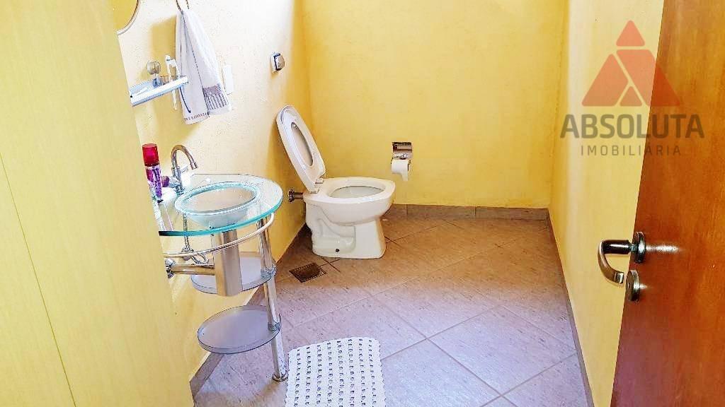 casa residencial à venda, morada do sol, americana. - ca2050