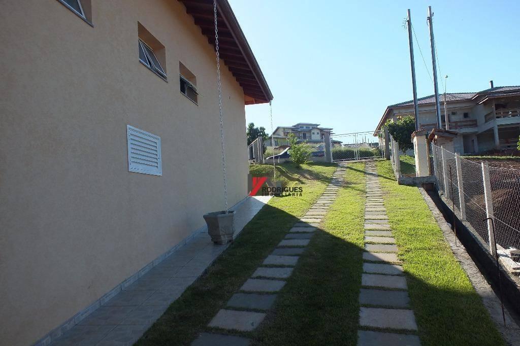 casa  residencial à venda, morro grande da boa vista, bragança paulista. - ca0943