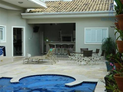 casa residencial à venda, morumbi, paulínia - ca1501. - ca1501