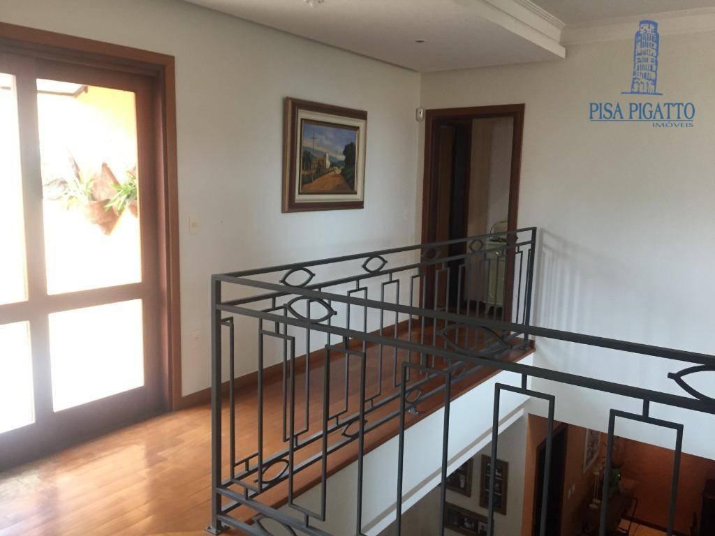 casa residencial à venda, morumbi, paulínia. - ca1943