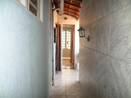 casa residencial à venda, morumbi, piracicaba. - ca0938
