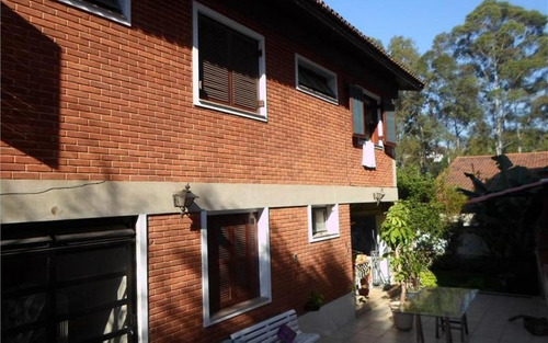 casa residencial à venda, morumbi, são paulo.