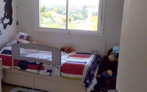 casa residencial à venda, morumbi, são paulo - ca0269.