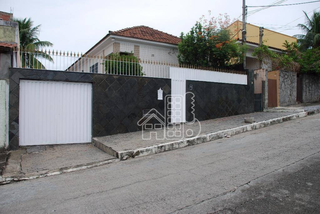 casa residencial à venda, mutuá, são gonçalo. - ca0289
