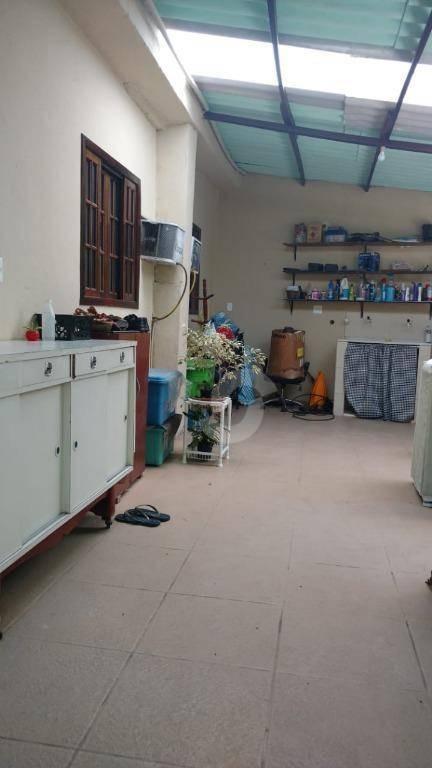 casa residencial à venda, mutuá, são gonçalo. - ca1393
